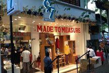 Flagship store @ Chembur
