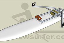 RowSurfer