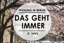 Berlin / Reisen