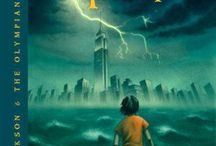 Living Mythology / Those Greeks and their gods sure like to pop up and cause trouble! / by Garden Home Library Youth Reads