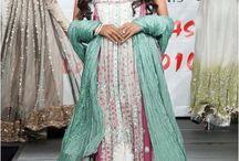 My style (pakistan) / by Madiha Fahim