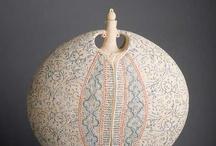 Ceramist: Avital Sheffer / by Sophia Jackson