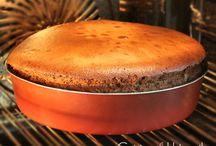 Mousse au chocolat façon gâteau