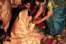 Assamese, Indian Wedding / Photos of NRI Assamese weddings.