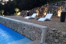 Maison lorgues / Mas provençal lorgues, France