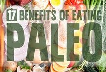 Paleo / Food and diet / by Arlene Carr