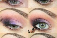 make-up / troue