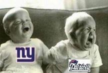 I laugh bc it's funny