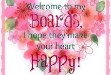 **Welcome**