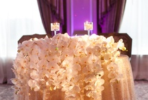 Head table / by Flower 597