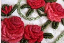 Brezilya Nakışı / Brazilian Embroidery