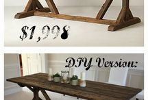 Farmhouse and DIY / My future farmhouse