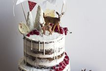 Cakes // / For Wedding's, Birthday's and the like...