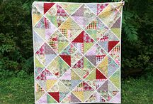 All Things Quilting- Designs