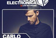 Viva la Electronica - Live