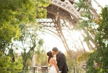 Elegant Elopements / Beautiful, customized elopements in Paris and all over France.