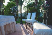 Boda Juanjo y Alba. Salón Morárabe / Preciosa boda y preciosas fotografías de Daniel de García www.danieldegarcia.com