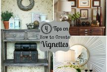 Home Styling Tips / This board is a place for articles and blog posts that give advice and tips for styling a home to look beautiful. As I decorate our new home, these pins will be both helpful and inspirational.