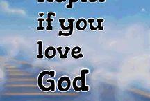 God bless us!