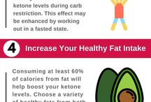 healthy habits, lifestyle changes, transitioning dietary routines