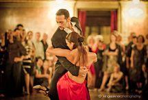 Tango Argentino photos