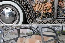 metaloplastyka - oryginalne projekty