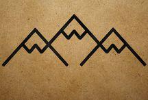 Mountain board design