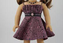 Maplea dolls