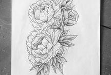 Drawing addiction