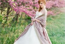 Cherry Blossom Shoot / by That Girl Kendall Creative