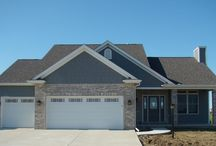 Executive Homes / Champaign Il. Home Builder / by Hoodle