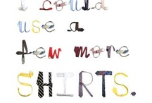 Words & Sewing