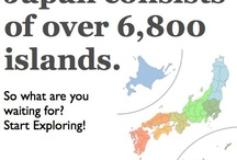 Fun Japan Facts / Fun little known facts about Japan.