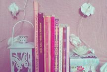 colours of books