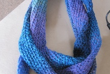 Knifty Knitter Looms / by Renee Bukoski