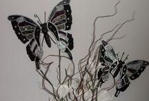 Butterfly,s