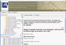 AriannaWeb: casi di successo / Uno showcase dei nostri principali clienti che hanno scelto AriannaWeb per la valorizzazione e la promozione su internet del proprio patrimonio archivistico.