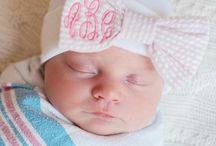 Madison Grace :: Baby Style