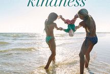 What Does It Mean To Be Kind? / KINDNESS insights, inspirations, and resources.