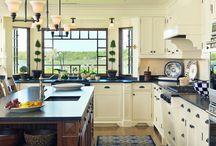 Kitchen / House ideas