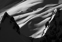 Arlberg Faces / Uncountless possibilities