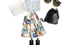 My Polyvore Sets / by Tea Trpovska