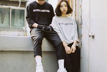 US (boy&girl)