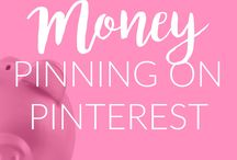 Make Money With Pinterest / Do you want to make money online from pinterest? Get all new and creative money making ideas here.