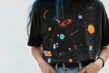 Shirt galaxy nasa