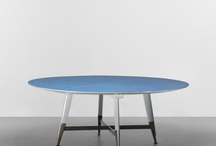 DESIGN / table and desk / by Davide Angeli