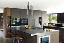 Renovating - kitchen