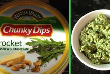 Thermomix - Dips