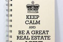 Real Estate / Work  / by Jennifer Purtle Curran