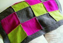 Knitting / Knitting ideas